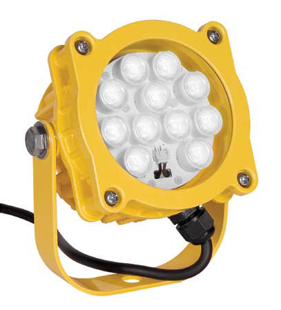 16 watt led dock spot flood light lights lighting