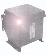 15 to 50 kva general purpose distribution transformer copper wound single phase hammond power soltions